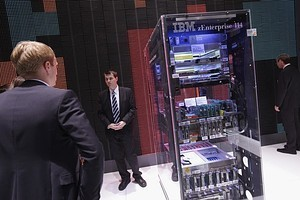 IBM Under Attack From Cloud Computing, Analyst Says | Cloud Central | Scoop.it