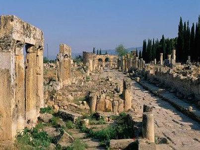 «Porta do Inferno» descoberta por arqueólogos na Turquia | maquintel | Scoop.it