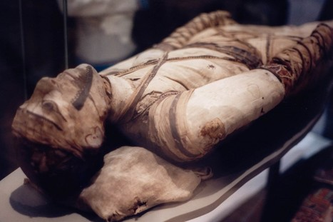 Egyptian Mummies—to Unwrap or Not to Unwrap? - The Epoch Times | Aladin-Fazel | Scoop.it