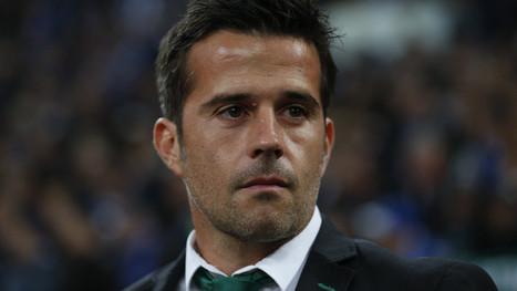 Decadência é isto.O: Sporting alega que Marco Silva não usou fato oficial do clube na Taça de Portugal | Saif al Islam | Scoop.it