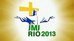 JMJ 2013 : le pape attendu « à bras ouverts » à Rio - Zenit   Lazare   Scoop.it