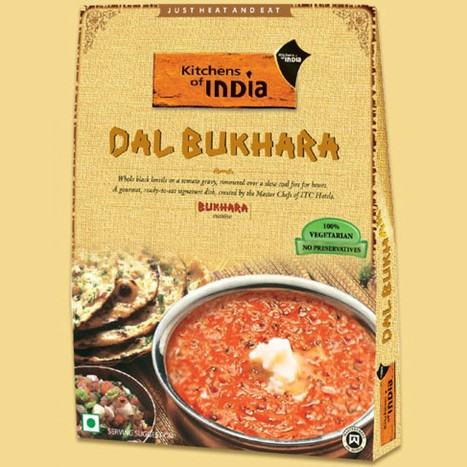 Dal Bukhara | Ready to dine | Scoop.it