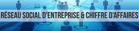 Le RSE est aussi une opportunité de croissance du chiffre d'affaires. | Karine Marquis | Scoop.it