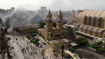 Egypte : les cinq demandes de l'Église copte au Président Morsi » Savoir ou se faire avoir | Égypt-actus | Scoop.it