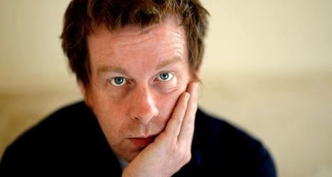 Kevin Barry on  Goldsmiths shortlist; Colin Barrett a National Book Award  5 under 35 honoree | The Irish Literary Times | Scoop.it