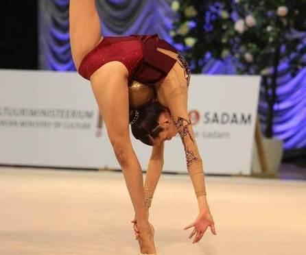 Coreógrafas rusas pulen rutinas de las gimnastas mexicanas | Revista Magnesia | Scoop.it