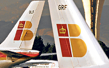 British Airways-owner IAG swings axe at Iberia - Telegraph | London Aviation and Airports | Scoop.it