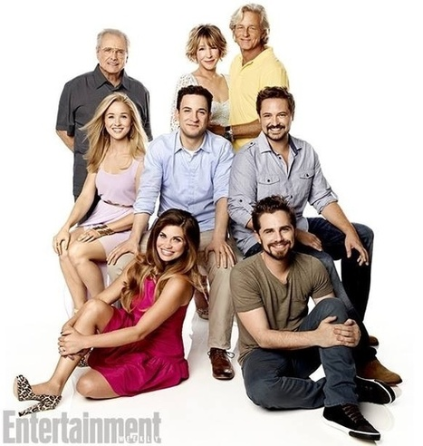 """""""Boy Meets World"""" Cast Today - Front Page Buzz 