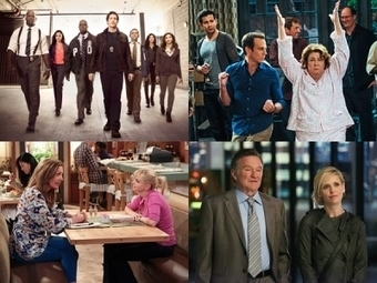 Checking in on This Fall's New TV Shows - Celebuzz   TV showsi   Scoop.it