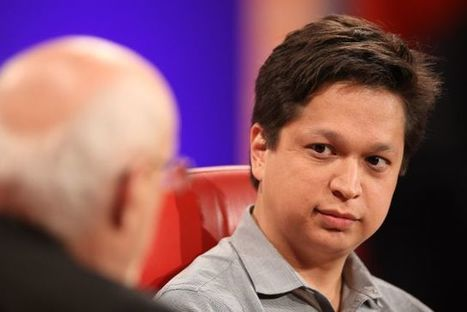Pinterest CEO Ben Silbermann Says He's Focused on Gender Diversity | Pinterest | Scoop.it