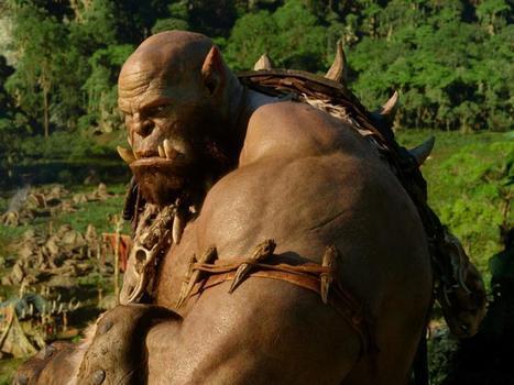 Cutting-edge CGI is bringing back acting, says 'Warcraft' star   Sci-Fi Talk   Scoop.it