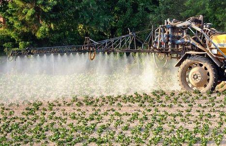 Agriculture et climat, unerelation contre-nature? | Le Petit Jardinier Urbain | Scoop.it