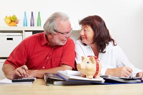 Rachat de crédits : jusqu'à quel âge ? | Rachat de crédits et finances personnelles | Scoop.it