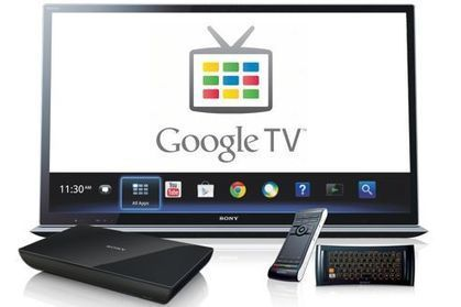 La Google TV débarque en France - Le Figaro | Geek or not ? | Scoop.it