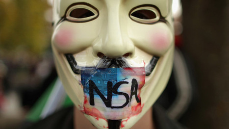 Anonymous factions threaten cyber-war on one another over anti ... | CYBERWAR | Scoop.it