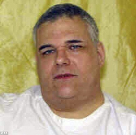 Sign Petition for Ronald Post, execution Date 16th January 2013 | CIRCLE OF HOPE | Scoop.it