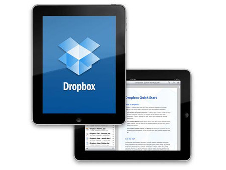 Apple Now Approving Apps Using Dropbox SDK | From the Apple Orchard | Scoop.it