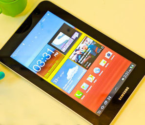 Harga Samsung Galaxy Tab 2 7.0 P3110 Terbaru | ratuharga | Scoop.it
