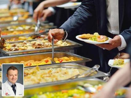 Avoid the Ramadan bulge - Saudi Gazette | How To Lose Weight Fast As A Teenager | Scoop.it