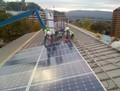 Declining cost of solar keeping power source afloat - Knoxville News Sentinel | Energy efficiency grids | Scoop.it