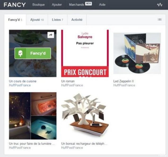 Trois sites pour faire sa liste de cadeaux en ligne | TIC et TICE mais... en français | Scoop.it