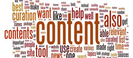 5 strumenti gratuiti per la cura dei contenuti | Web Marketing | Consigli e Soluzioni | Scoop.it