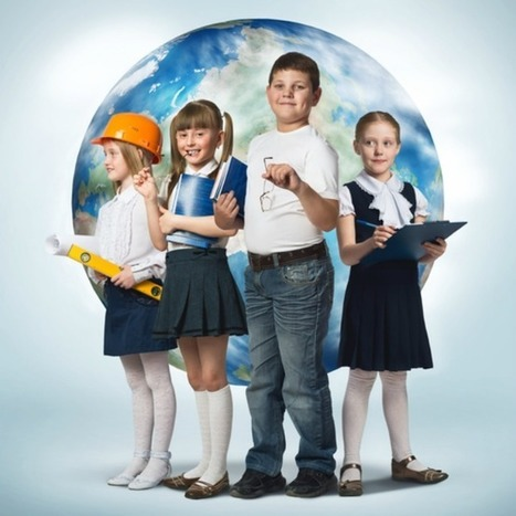 Eco-Classroom of the Future Is Here Today   Educational Resources   Scoop.it