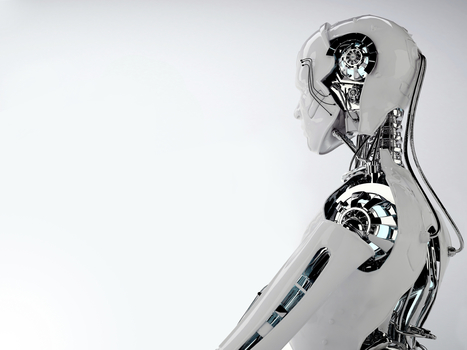 What about the human casualties of AI & Automation? | digitalNow | Scoop.it