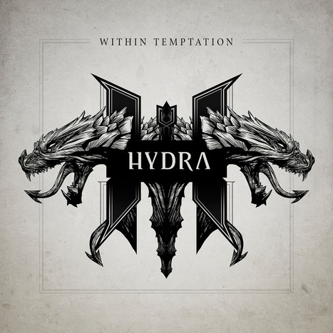 """Within Temptation's 6th studio album """"Hydra"""" for 31 January 2014 