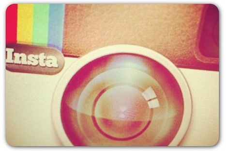 Instagram is the consumer engagement king, a report finds | Consumer engagement | Scoop.it
