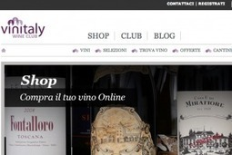 L'accordo tra Slow Wine e Vinitaly Wine Club è un macroscopico conflitto di interessi? | Wine in Tuscany | Scoop.it