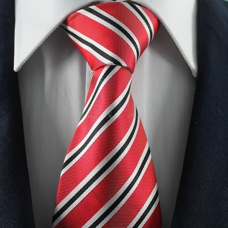 Buy Men's Tie for A Stylish and Elegant Look | Bestow Mens Fashion Ltd. Updates | Scoop.it
