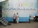 LibraryBox 2.0, le partage open source des ebooks en bibliothèque | Livres numériques en bibliothèque | Scoop.it