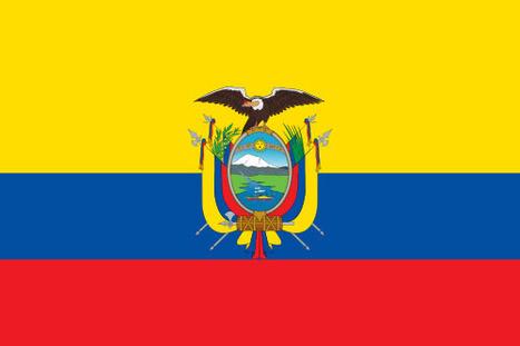 Flag of Ecuador | Ecuador, Devin Elder | Scoop.it