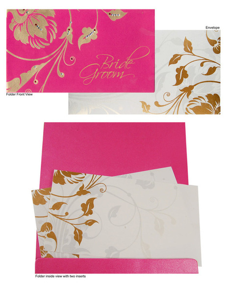 Collect the Christian Wedding Invitations Ideas Over Before Marriage | Hindu Wedding Cards | Scoop.it