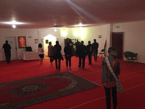 Islam tabou s/ @M6, ns on visite une Mosquée à #Châtellerault! Et si on était curieux plutôt que... @L_Moncondhuy | Chatellerault, secouez-moi, secouez-moi! | Scoop.it