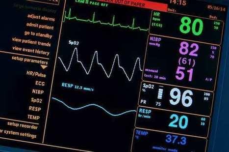 Mobile: quand les banques testent le rythme cardiaque comme identifiant   La banque digitale   Scoop.it