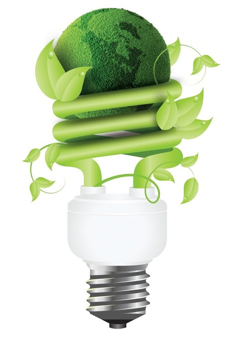 Energy efficient lighting alternatives for in and around the home | Sustain Our Earth | Scoop.it