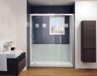 [bricolage] Comment remplacer une baignoire par une douche ? | IMMOBILIER 2015 | Scoop.it