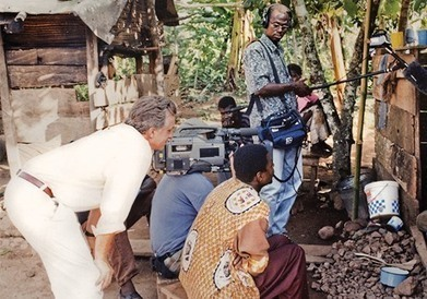A Front-Row Seat to African Faith: James Ault's magnificent new documentary gives a firsthand account of global Christianity. | Christian Inspiriation | Scoop.it