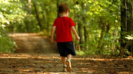 Autism Plus Wandering: A Dangerous Combination | Child Mind Institute | Autism Spectrum Disorders | Scoop.it