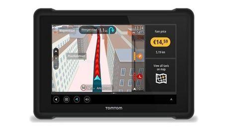 TomTom lance sa première tablette pour les entreprises | Mobilité & Géolocalisation | Scoop.it