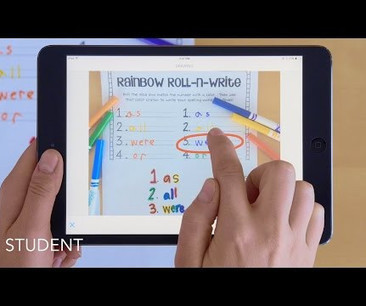 Seesaw 4.0   Keeping up with Ed Tech   Scoop.it