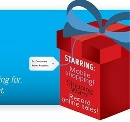 Five Online Shoppers Ruling the Holiday Interwebs [Infographic] | marketingandcommunications | Scoop.it