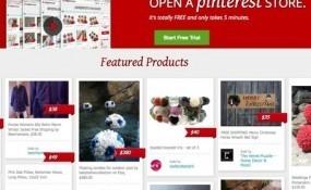 Trasforma l'account Pinterest in un negozio ecommerce con Shopinterest   Social Media Marketing   Scoop.it