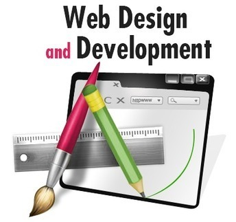 You Can Find High Quality Web Development and Designer | Red Logics | Scoop.it