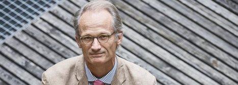 Lukas Hässig, le journaliste zurichois qui malmène les banques | Presse en vrac | Scoop.it