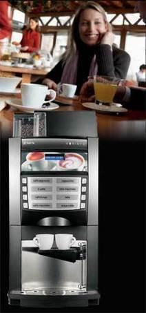 Choosing your Coffee Vending Machine   Vending and Coffee Service in Atlanta GA   Scoop.it