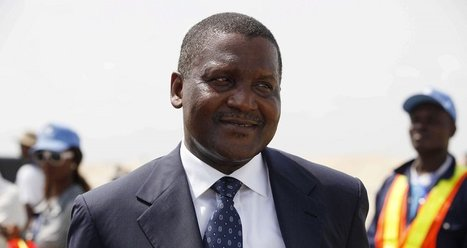 Tanzania haggles with Nigeria's Dangote Cement over price of natural gas #Investorsuerope stockbrokers | Africa : Commodity Bridgehead to Asia | Scoop.it