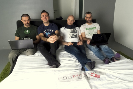 NightSwapping, HomeToGo,DayBreakHotels: quando l'ospitalità è start up | GH NETwork | GH WebNews | Scoop.it